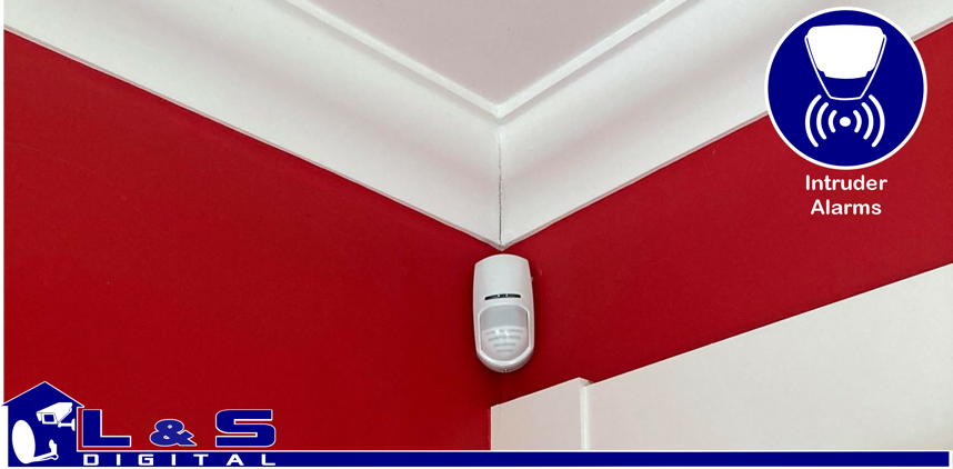 Intruder alarm installers isle of wight